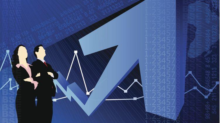 Pour la première fois en deux ans, le secteur manufacturier a renoué avec la croissance en juillet dans la zone euro, a révélé jeudi 1er août 2013 la société d'informations financières Markit. (FANATIC STUDIO / GETTY IMAGES)