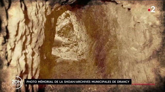 Découvrez l'incroyable évasion de 70 détenus du camp de Drancy (Seine-Saint-Denis) en 1943 après avoir creusé un tunnel pendant plusieurs semaines.