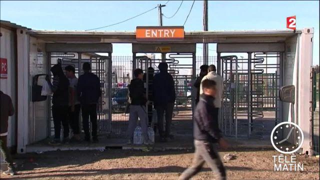 Jungle de Calais : quel sort pour les mineurs ?