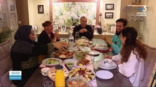 Ramadan : un premier soir bouleversé par le confinement