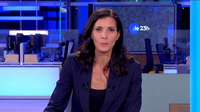 Attentat de Nice : Simone Barreto Silva