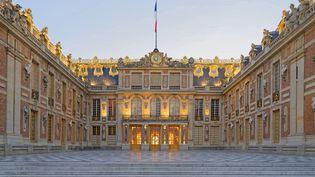 Le château de Versailles fait partie desétablissements publics patrimoniaux qui réclamaient une aide d'urgence. (LOURDEL LIONEL / HEMIS.FR / HEMIS.FR)