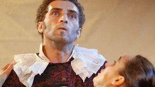 Don Juan par la Compagnie Burlesques Associés  (Mois Molière)