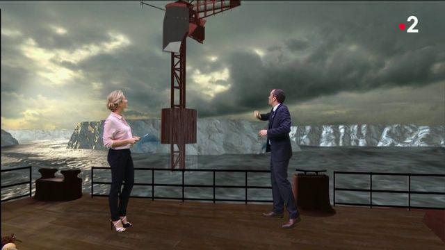 Sciences : l'expédition du Polar Pod dans l'océan austral