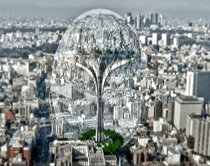 (Callebaud Architecture)