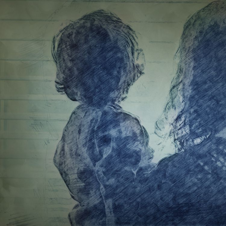 Des jeunes filles au pair témoignent auprès de franceinfo du calvaire vécu au sein de leur famille d'accueil. (GETTY IMAGES / FRANCEINFO)