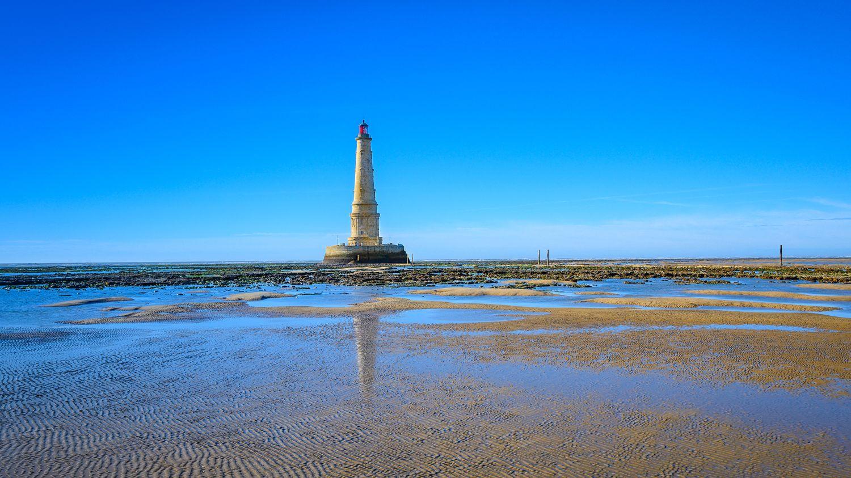 Le phare de Cordouan classé au patrimoine mondial de l'Unesco - franceinfo