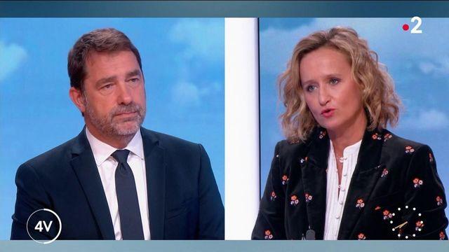 """Beauvau de la sécurité : """"Il faut de la transparence et de la confiance"""", estime Christophe Castaner"""