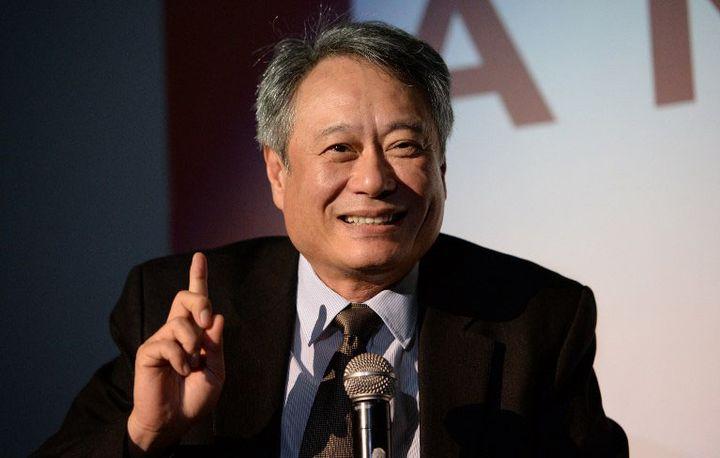Ang Lee (2013)  (TED ALJIBE / AFP)