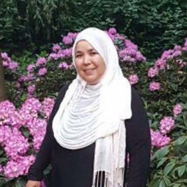 Une photo non datée de Fatima Charrihi, première victime de l'attentat du 14 juillet 2016 sur la promenade des Anglais à Nice. (ALI CHARRIHI)