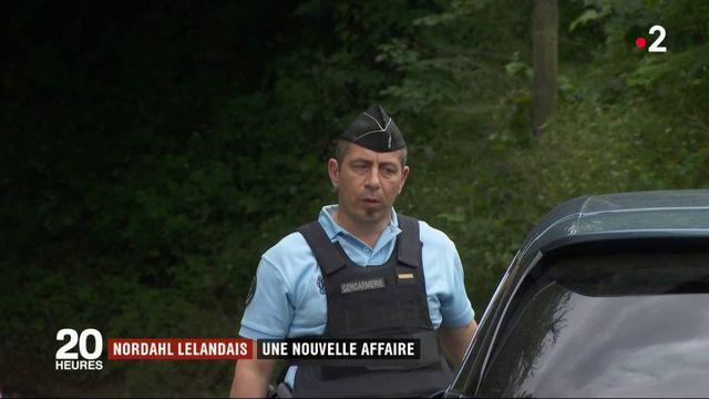 Nordahl Lelandais : une nouvelle affaire
