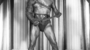"""Kirk Douglas dans """"Spartacus"""", de Stanley Kubrick (1960) (ARCHIVES DU 7EME ART)"""