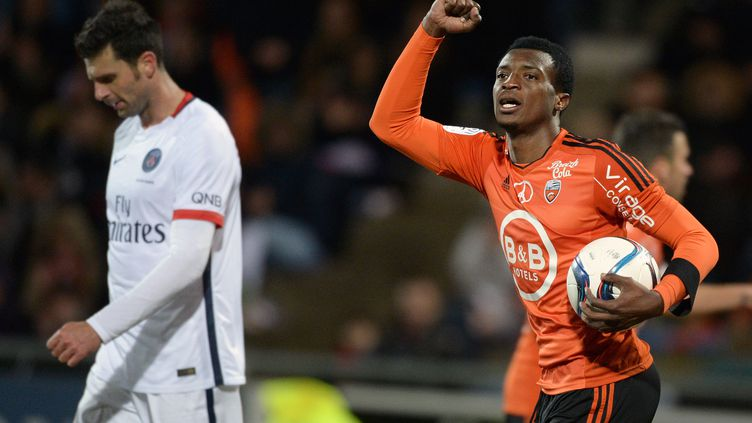 Lorient prêt au combat contre le PSG