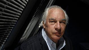 Didier Decoin, le président de l'académie Goncourt (ULF ANDERSEN / AURIMAGES VIA AFP)