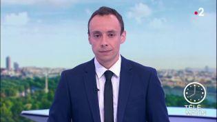 Anthony Jolly (FRANCE 2)