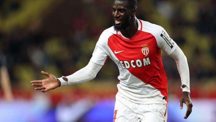 Tiémoué Bakayoko (VALERY HACHE / AFP)