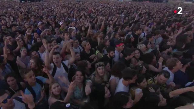 Festivals de musique : le défi de la jauge de 5 000 personnes
