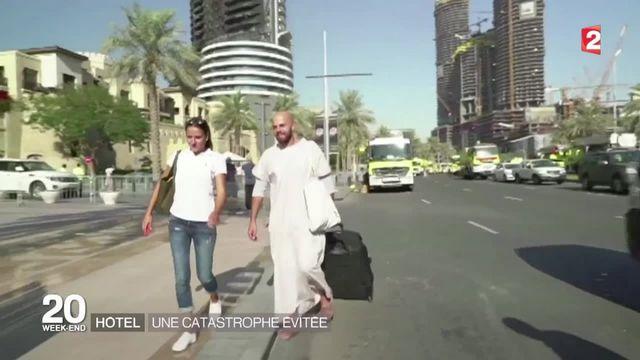 Dubaï : une catastrophe évitée grâce à une organisation millimétrée