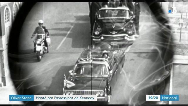 Cinéma : à Deauville, Oliver Stone est hanté par l'assassinat de Kennedy