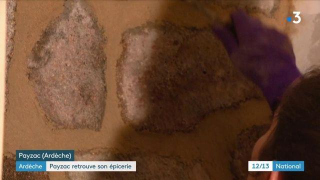 Ardèche : un couple d'ingénieurs se reconvertit pour créer une épicerie locale