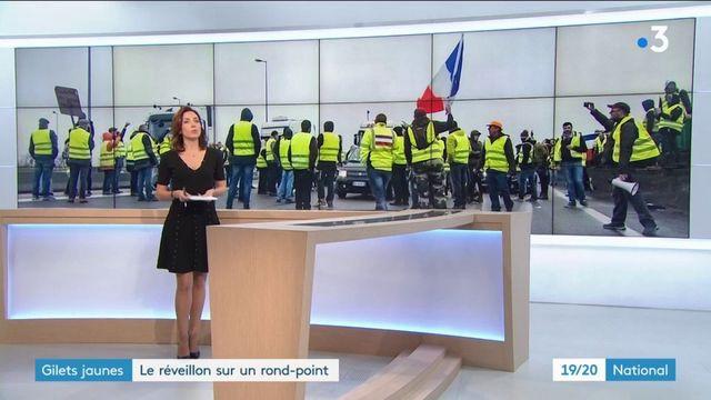 Champs-Elysées : réveillon sous haute sécurité