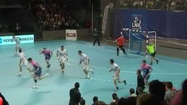 Ouverture du procès qui secoue le handball français