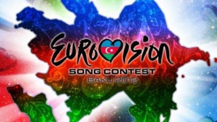 Le concours de l'Eurovision 2012  (DR)