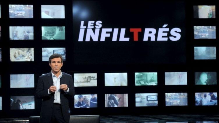 (Des catholiques traditionnalistes ont poursuivi France 2 et l'agence Capa pour un reportage diffusé dans les Infiltrés en 2010 © FTV)