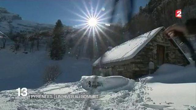 Feuilleton : Pyrénées, un hiver au sommet (3/5)