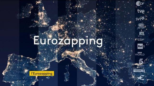 Eurozapping : l'Europe s'intéresse au remaniement en France