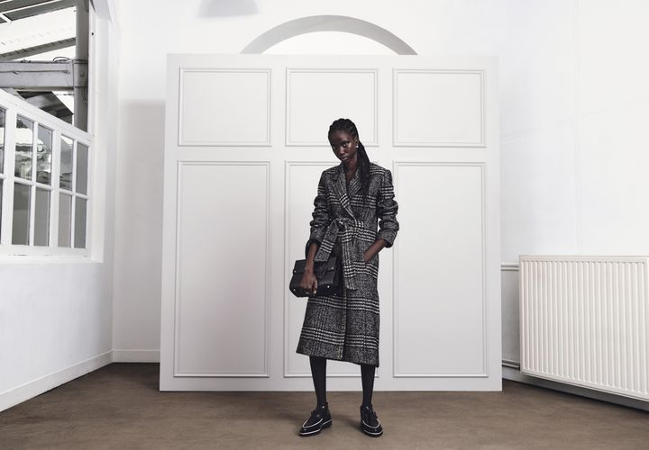 """Collection automne-hiver 2019-20 """"The Edit by Carine Roitfeld"""" (KARL LAGERFELD)"""