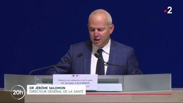 Coronavirus : un quatrième cas en France