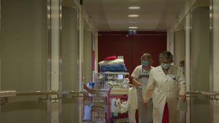 #PrioriétéEmploi : quand les hôpitaux se transforment en centre de formation (FRANCEINFO)