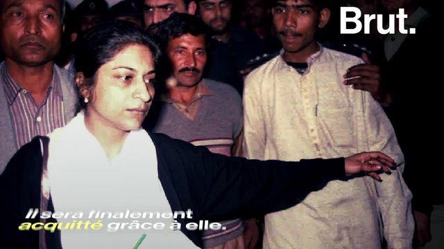 Brut : Asma Jahangir