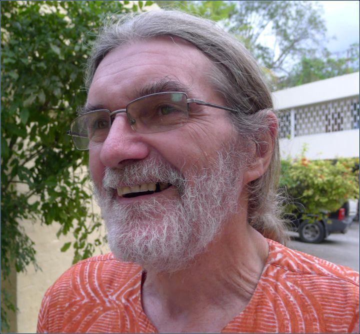 Le père Michel Briand (Société des prêtres de Saint-Jacques)