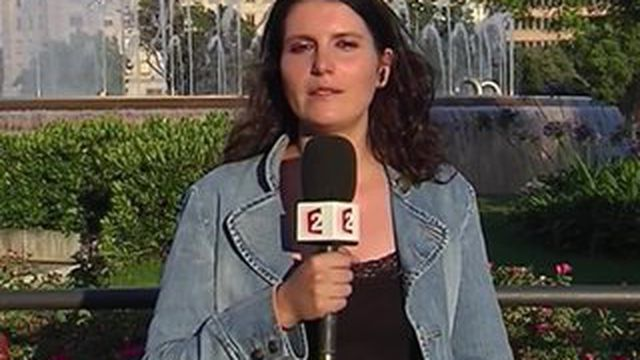 """Podemos se réjouit de la victoire du """"non"""" en Grèce"""
