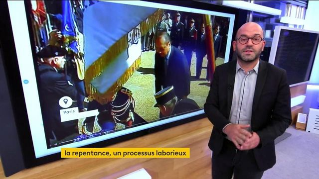 Discours d'Emmanuel Macron au Rwanda : le difficile processus de repentance