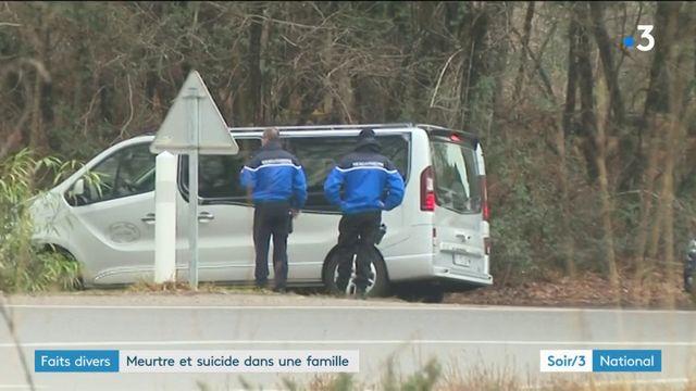 Gironde : meurtre et suicide dans une famille