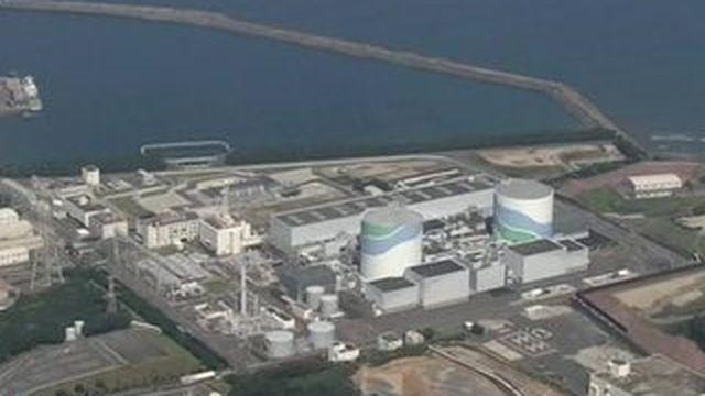 Quatre ans après Fukushima, le Japon retourne au nucléaire