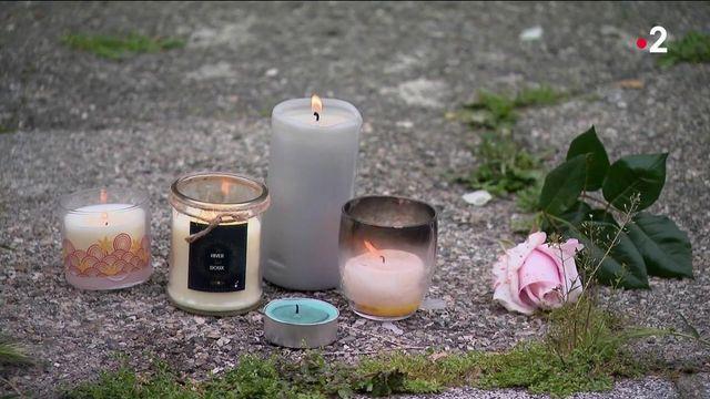 Policier tué à Avignon : l'émotion et la colère des habitants