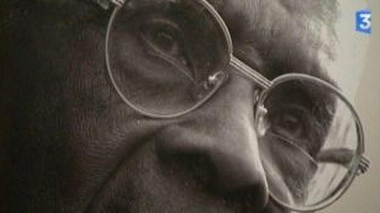 Aimé Césaire est au Panthéon  (Culturebox)