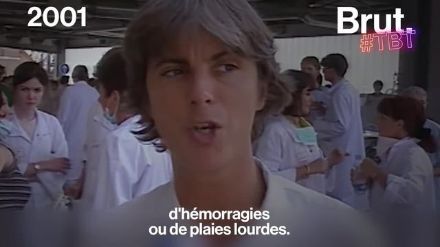 C'est la plus grande catastrophe industrielle en France depuis la Seconde Guerre mondiale. Ce jour-là, Toulouse était ravagée par l'explosion de l'usine AZF où 300 tonnes de nitrate d'ammonium étaient stockées. C'était il y a 20 ans, le 21 septembre 2001.