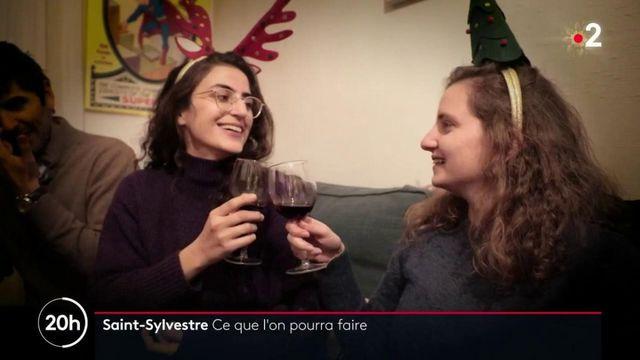 Saint-Sylvestre : qu'a-t-on le droit de faire pour le nouvel an ?
