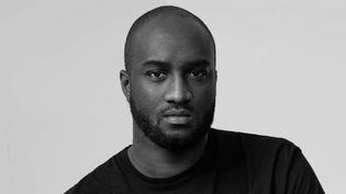 Virgil Abloh, le Directeur Artistique des collections masculines Louis Vuitton  (Fabien Montique)