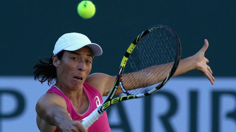 Francesca Schiavone (JEFF GROSS / GETTY IMAGES NORTH AMERICA)