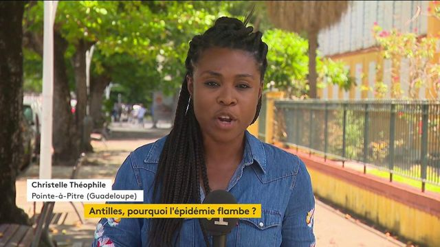 Covid-19 : la Guadeloupe va se reconfiner