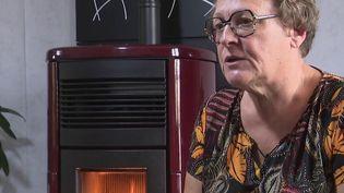 De nombreux Français décident de changer de chauffage pour limiter le montant de leur facture. Fini le fioul dont les prix flambent, ils misent sur des énergies alternatives.  (CAPTURE D'ÉCRAN FRANCE 2)