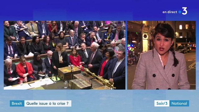 Brexit : de nouvelles élections et/ou un second référendum au Royaume-Uni ?