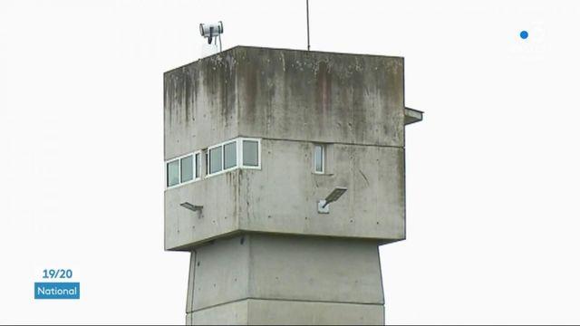 Coronavirus : les prisons sous tension