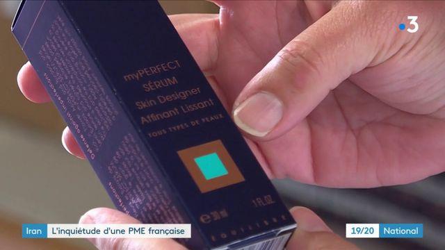 Iran : une PME française suspendue aux décisions politiques internationales